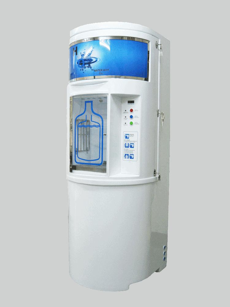 Distributeur d'eau ACS